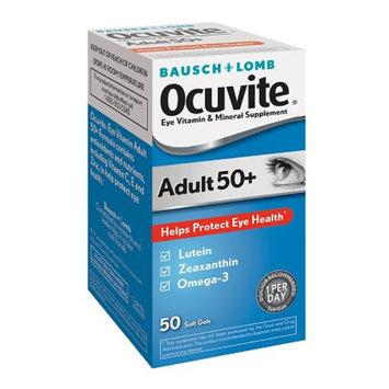 Ocuvite Eye Vitamin & Mineral Supplement