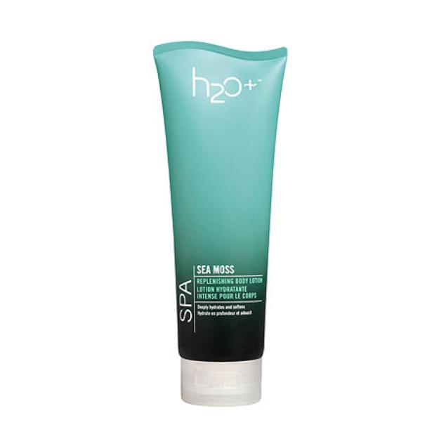 H2O Plus Sea Moss Replenishing Body Lotion Travel Size