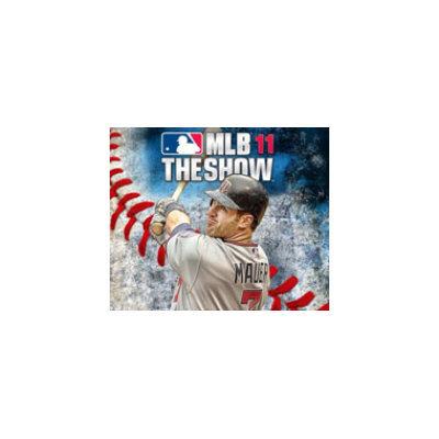 Sony Computer Entertainment MLB 11 The Show DLC