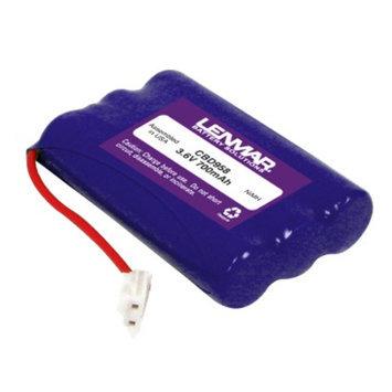 Lenmar CBD958 Replacement Battery for VTech 89-1323-00-00, AT&T