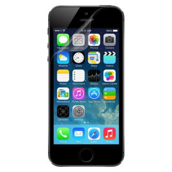 Belkin Overlay Screen Protector for iPhone 5/5S - Clear (F8W180tt)