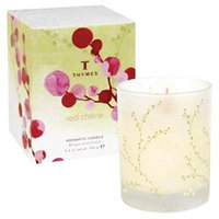 Thymes Poured Aromatic Candle - Red Cherie (5.3 oz)