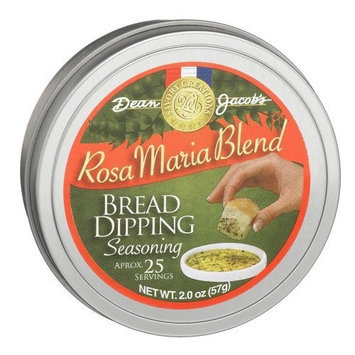 Dean Jacob Rossa Maria Blend Bread Dipping