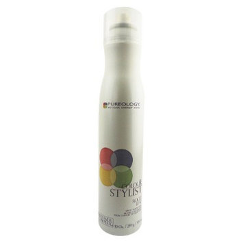 PureOlogy Pureology Colour Stylist Root Lift Spray Hair Mousse