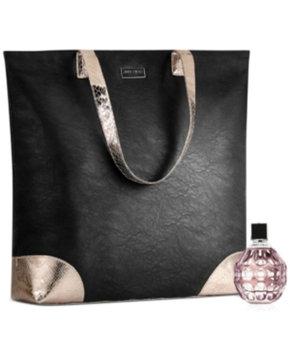 Jimmy Choo 3.3 oz Eau de Parfum + Tote Bag Gift