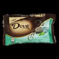 Dove Silk Smooth Promises Mint & Dark Chocolate Swirl