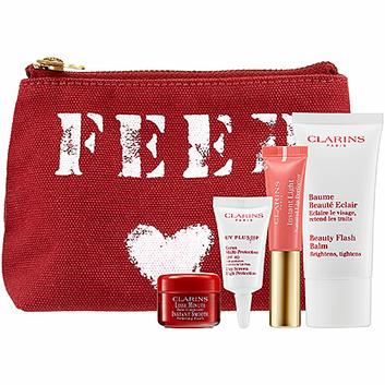 Clarins Feed 10 Kit