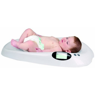 Mega Weigh Scale Digital Baby/Infant Scale 44 lb/20kg 1oz/10g (1)