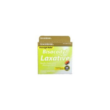 Good Sense Gentle Overnight Laxative 25 Count