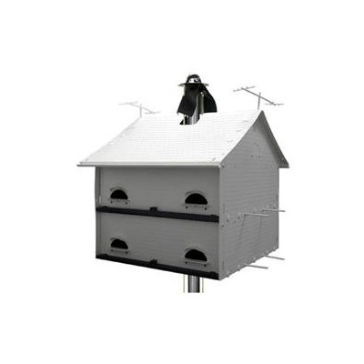 S & K Manufacturing, Inc. S & K Manufacturing, HH Heavenly Haven Purple Martin Birdhouse