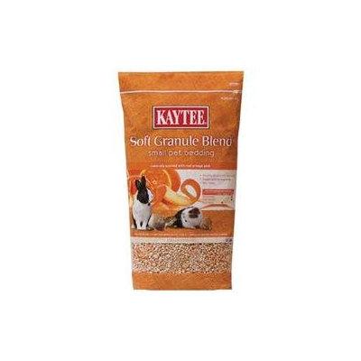 Kaytee Products Inc Kaytee Soft Granule Orange Blend Pet Bedding, 10 Liters