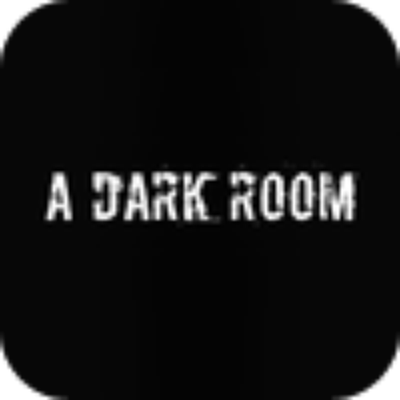 Amirali Rajan A Dark Room