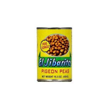 El Jibarito Bean Pea Pigeon El Jib -Pack of 24