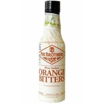 Fee Brothers West Indian Orange Bitters 4oz