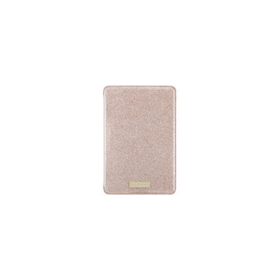 Kate Spade New York - Folio Case For Apple Ipad Mini 4 - Rose Jade