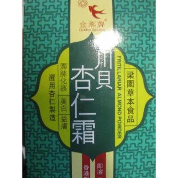 Golden Swallow - Fritillariar Almond Powder z (Pack of 1)