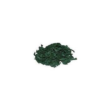 Spirulina Crispies (Raw, Vegan Grown) 100 g