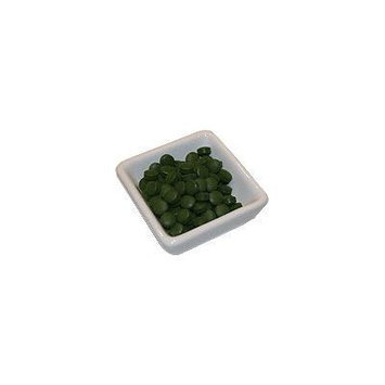 Chlorella/Spirulina Tablets (1000) 8.8 oz (Raw) 250 mg