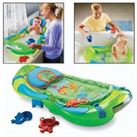 Fisher Price Rainforest Infant Bath Center