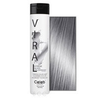 Celeb Luxury Viral Extreme Colorwash Silver