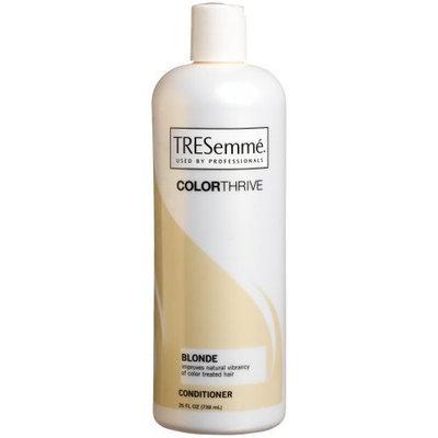 TRESemmé Colorthrive Blonde Conditioner