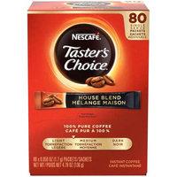 Nescafe Taster's Choice House Blend/Melange Masion Instant Coffee