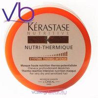 Kerastase Maque Nutri-Thermique 2.55 oz Travel Size Mask