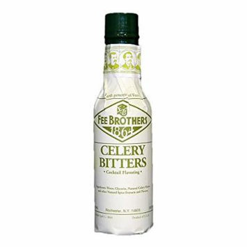 Fee Brothers Celery Bitters 5oz