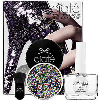 Ciaté London Sequined Manicure Kit