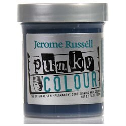 Jerome Russell Turquoise Semi-Permanent Punky Colour