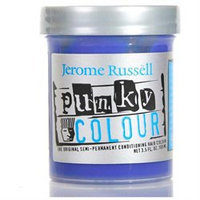 Jerome Russell Lagoon Blue Semi-Permanent Punky Colour