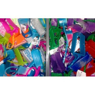 Bath & Body Works Pocketbac Grab Bag Bundle Set of (50) Anti-Bacterial Holders