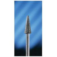 Medicool Cone Medium Grit Diamond Bit