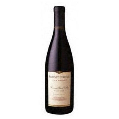 Rodney Strong Pinot Noir 2009 750ML