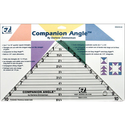 Wright's Wrights 81658 Companion Angle-1 inch to 10 inch