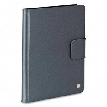 Verbatim Folio Slim Keyboard/Cover Case (Folio) for iPad Air