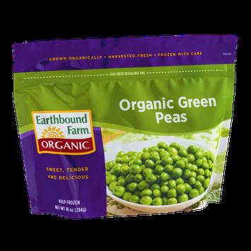 Earthbound Farm Organic Green Peas