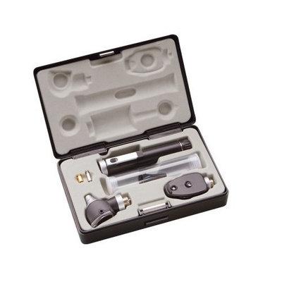 ADC Pocket Oto/Ophthalmoscope Set - Economy, Black, Pocket Size