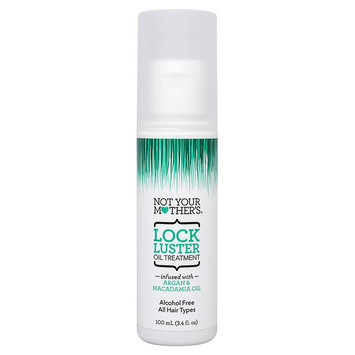 Not Your Mother's® Lock Luster Oil Treatment