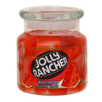 Hannas Candle 00100083 Jolly Rancher Watermelon- Case of 6