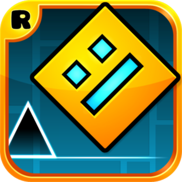Robert Topala Geometry Dash