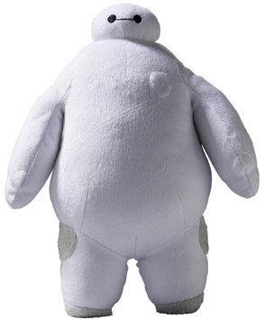 Big Hero 6 White Baymax Plush