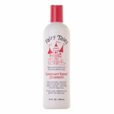 Fairy Tales Rosemary Repel Shampoo