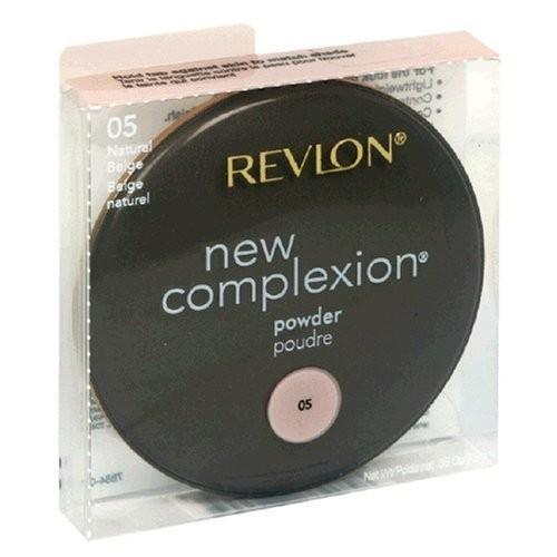 Revlon New Complexion Powder,