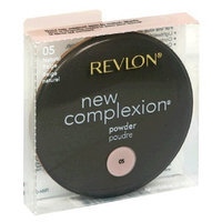 Revlon New Complexion Powder,