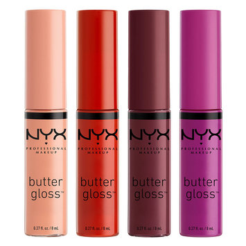 Favorite NYX products by Syeda Momina K.