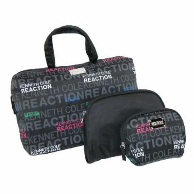 Kenneth Cole Cosmetic Bags Set of 3