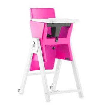 Joovy HiLo Highchair in Pink