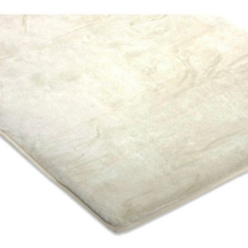 Arms Reach Arm's Reach Ideal Co-Sleeper Plush Fitted Sheet in Natural