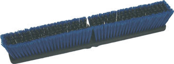 Birdwell Cleaning 2028-12 - 24In Multi-Surf Blu Pushbroom